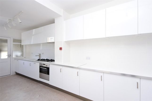 Thumbnail End terrace house to rent in Cephas Street, London