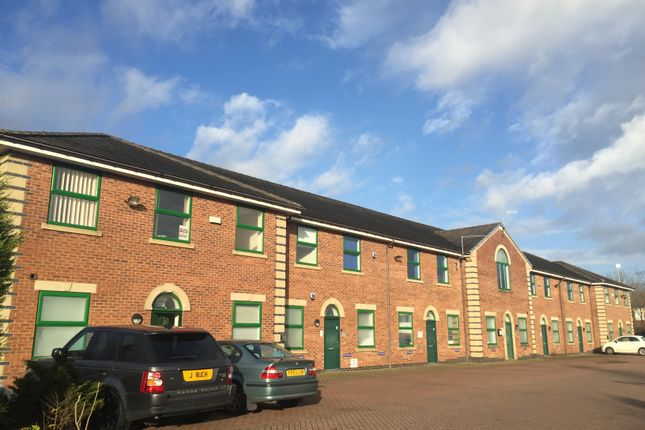 Thumbnail Office for sale in Dalewood Road, Newcastle-Under-Lyme