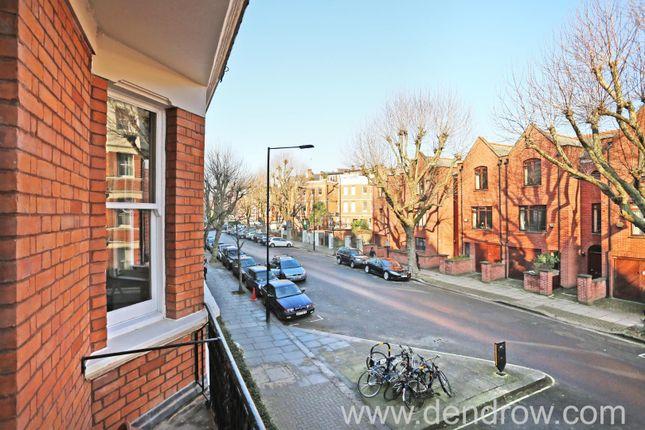 Castellain Road, London W9