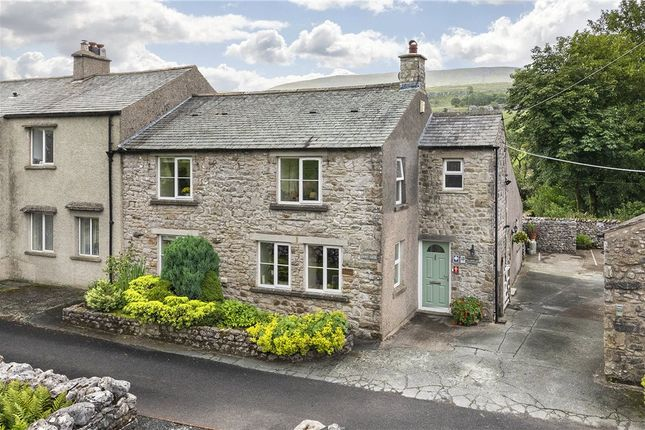 Thumbnail Property for sale in Croft Gate, Chapel Le Dale, Carnforth, North Yorkshire