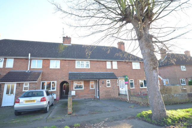 Thumbnail Property to rent in More Avenue, Aylesbury