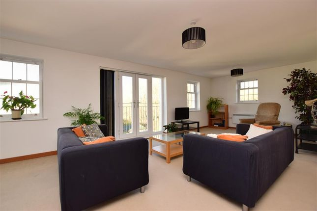 Thumbnail Flat for sale in Barton Mill Road, Canterbury, Kent