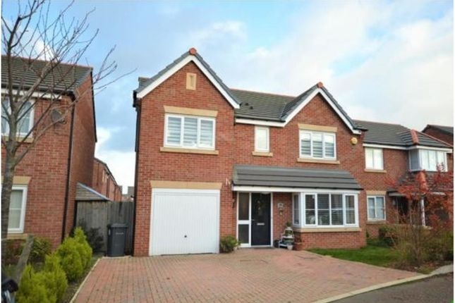 4 bed detached house to rent in Braid Crescent, Liverpool L23