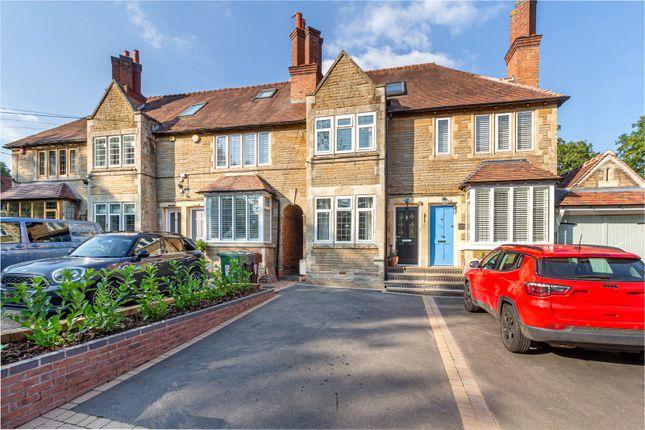Thumbnail Detached house for sale in Sandhills Green, Alvechurch, Birmingham
