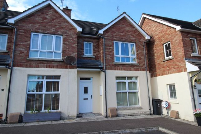 Thumbnail Terraced house for sale in Exchange Mews, Donaghadee