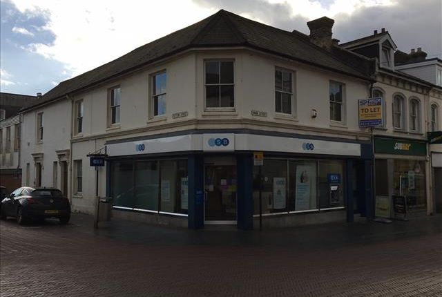 Thumbnail Office to let in 17A Bank Street, Ashford, Kent