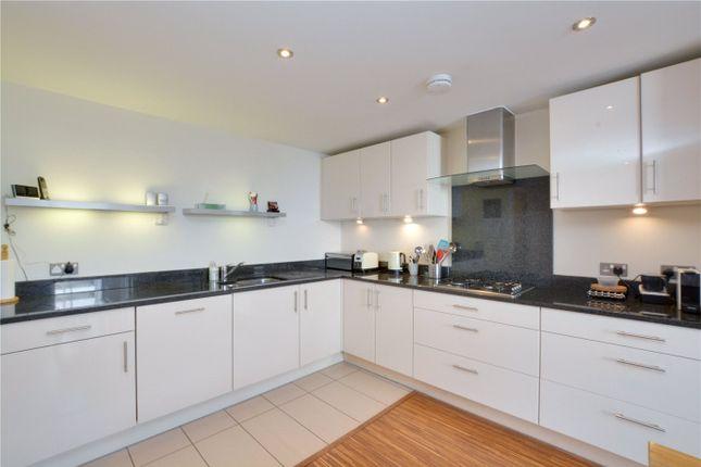 Kitchen of Trafalgar Grove, Greenwich, London SE10