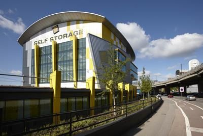 Photo 6 of Big Yellow Self Storage Chiswick, 961 Great West Road, Brentford, Middlesex TW8