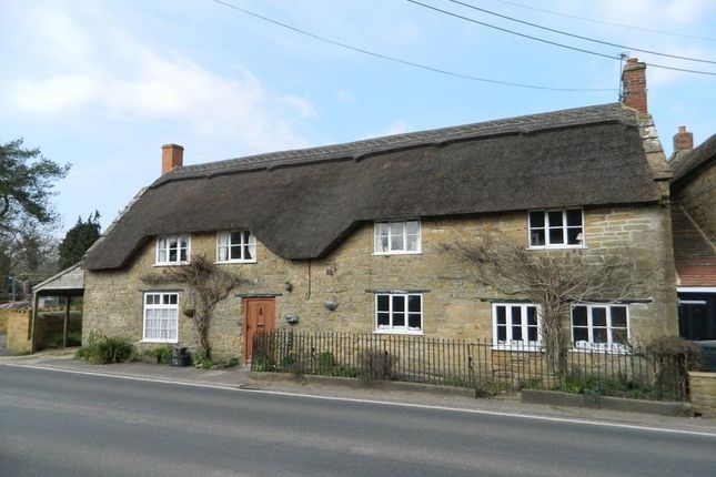 Thumbnail Detached house to rent in Seavington, Ilminster