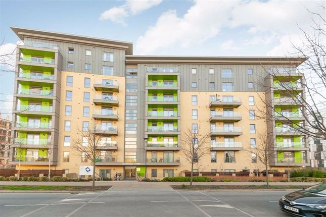 Thumbnail Block of flats for sale in Lakeside Drive, Park Royal, London