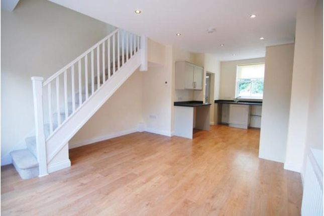 2 bed end terrace house to rent in Quarry Hill Road, Sevenoaks TN15