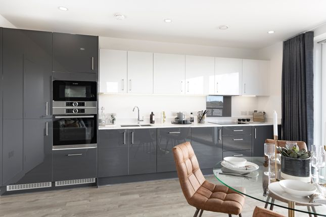 Thumbnail Flat for sale in Morris Rise, Motion