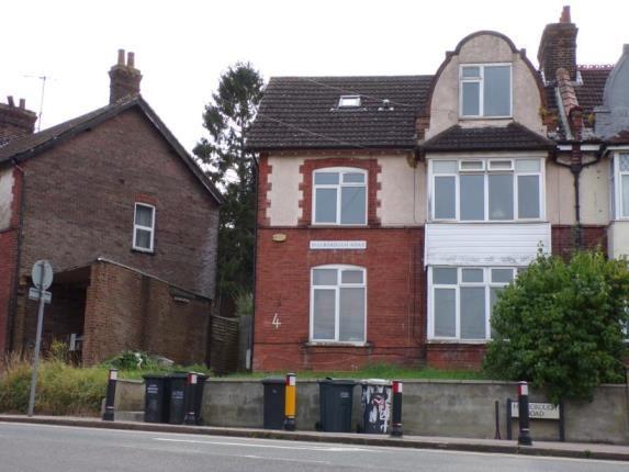 Thumbnail Studio for sale in Hillborough Road, Luton, Bedfordshire
