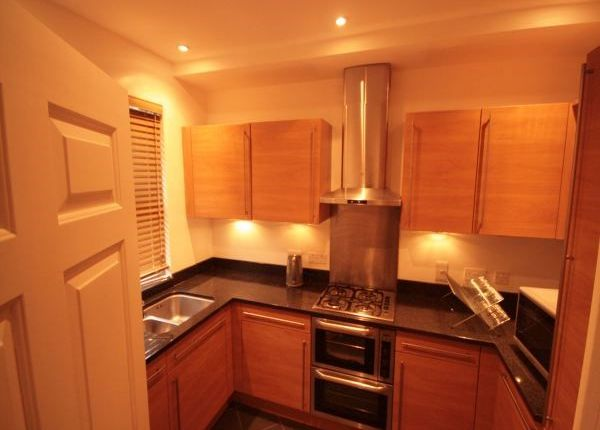 Thumbnail Detached house to rent in Townley Street, Kennington, London