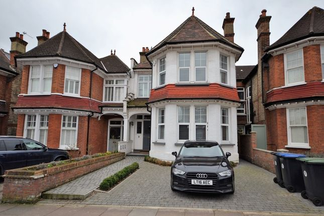 Thumbnail Property to rent in Station Road, Winchmore Hill