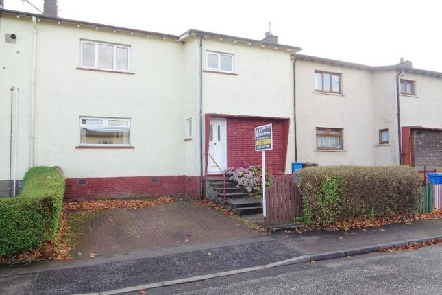 Thumbnail Detached house to rent in Selkirk Place, Glenrothes