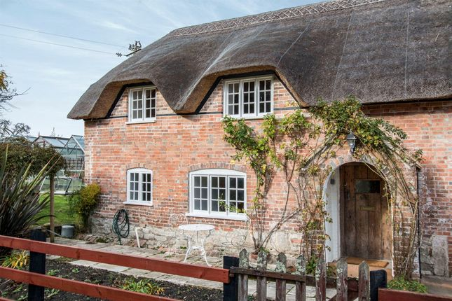 Thumbnail Cottage for sale in ., East Creech, Wareham