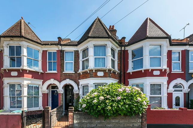 Thumbnail Terraced house for sale in Whymark Avenue, London