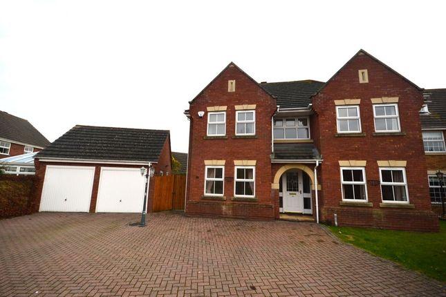 Thumbnail Detached house to rent in Bath Road, Bracebridge Heath, Lincoln