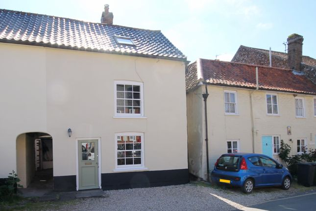 Thumbnail Cottage to rent in Friday Market Place, Walsingham