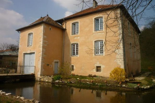 Thumbnail Property for sale in Treveray, Lorraine, 55130, France