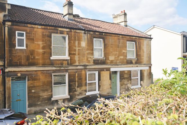 Thumbnail Terraced house for sale in Weston, Bath