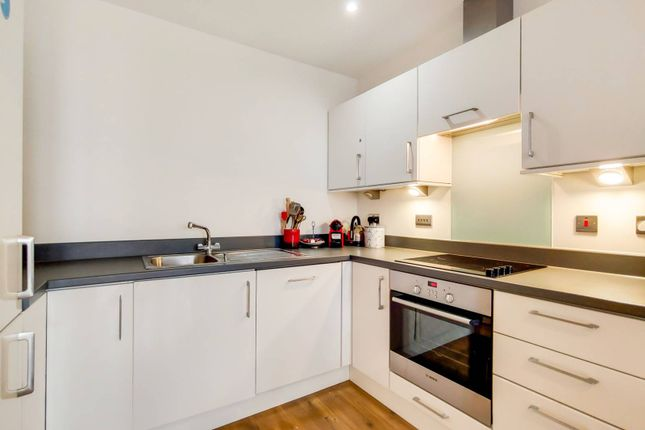 1 bed flat for sale in 55% Share, Warton Road, Stratford, London E15