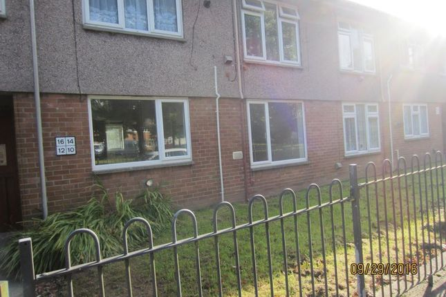 Thumbnail Flat to rent in Penmark Green, Cardiff