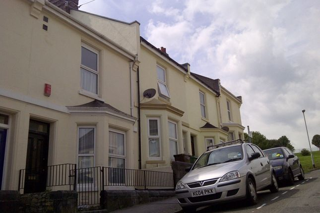 Thumbnail Town house to rent in Holdsworth, Central Park, Plymouth