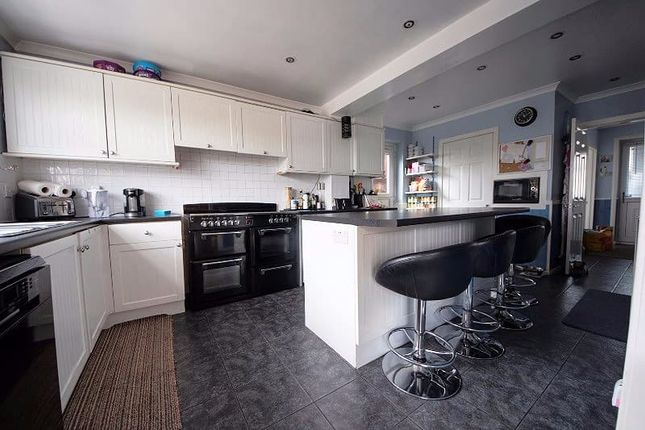 3 bed semi-detached house for sale in Coombe Drive, Ruislip