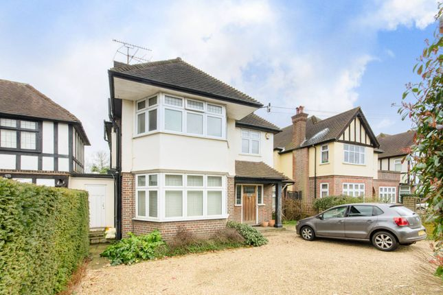 Thumbnail Property for sale in Tantallon, The Ridgeway, Mill Hill East