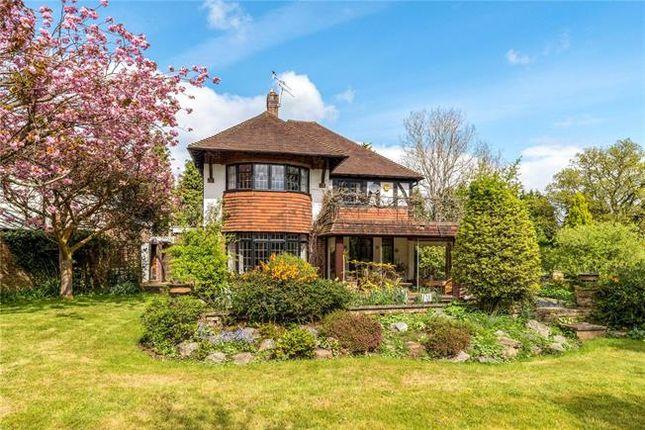Thumbnail Detached house to rent in Ballsdown, Chiddingfold
