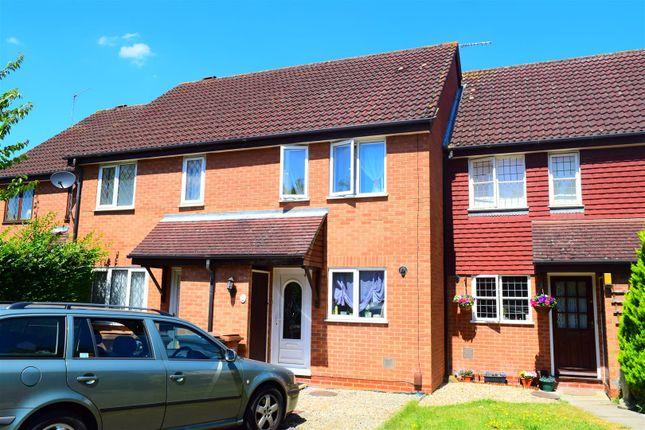 Thumbnail Terraced house for sale in Swinford Hollow, Little Billing, Northampton