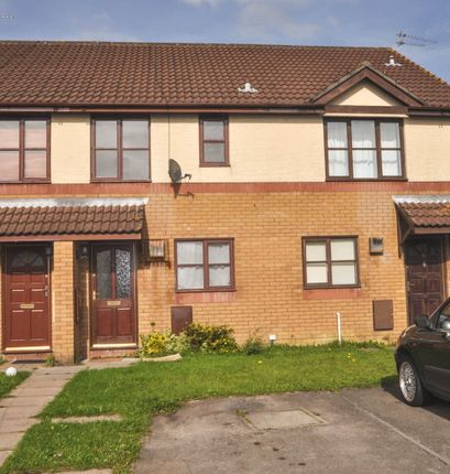 Thumbnail Terraced house to rent in Pont Newydd, Pencoed, Bridgend