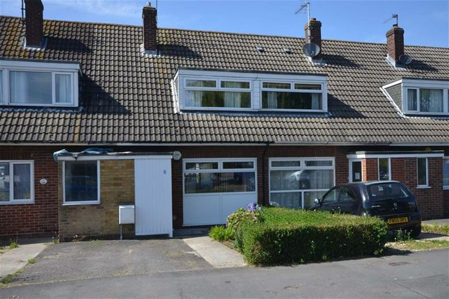 Thumbnail Terraced house for sale in Chatsworth Avenue, Tuffley, Gloucester
