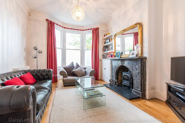 Thumbnail Terraced house to rent in Adys Road, Bellenden, London