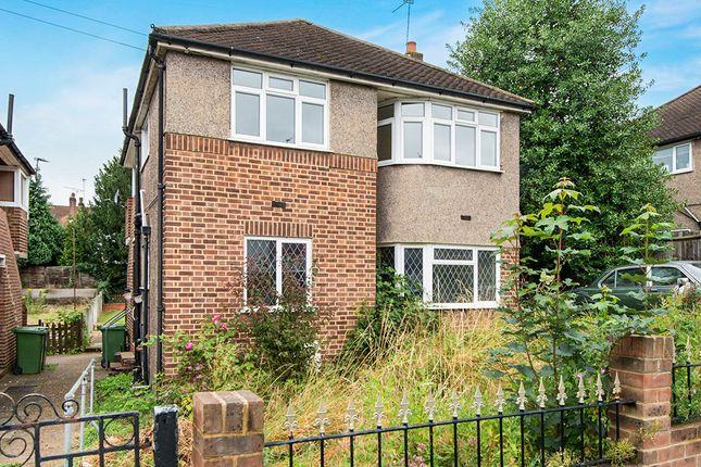 Thumbnail Flat for sale in Castleton Avenue, Bexleyheath