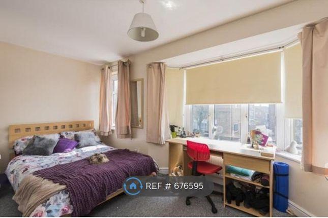 Master Bedroom of Elfleda Road, Cambridge CB5