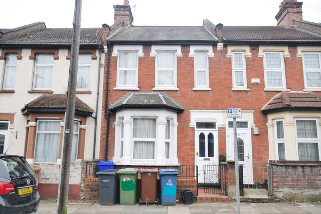 Thumbnail Terraced house to rent in Herga Road, Wealdstone
