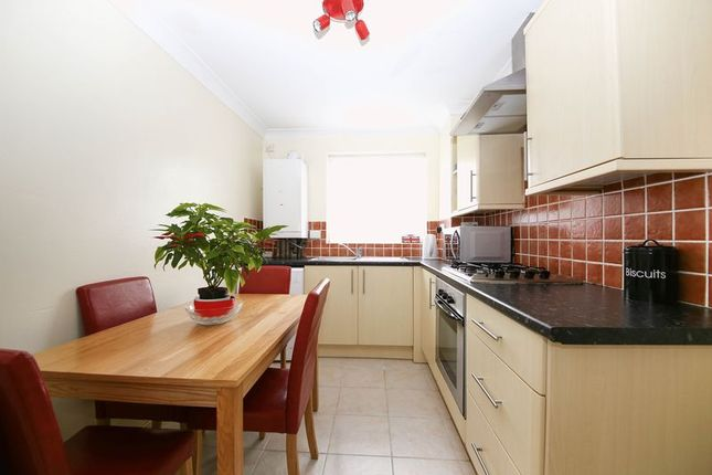 Kitchen/ Diner of Thackeray Place, Worsley Mesnes, Wigan WN3