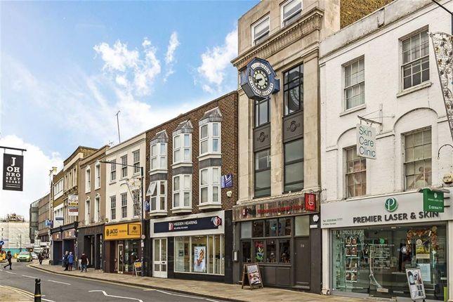 Thumbnail Flat to rent in Eden Street, Kingston Upon Thames