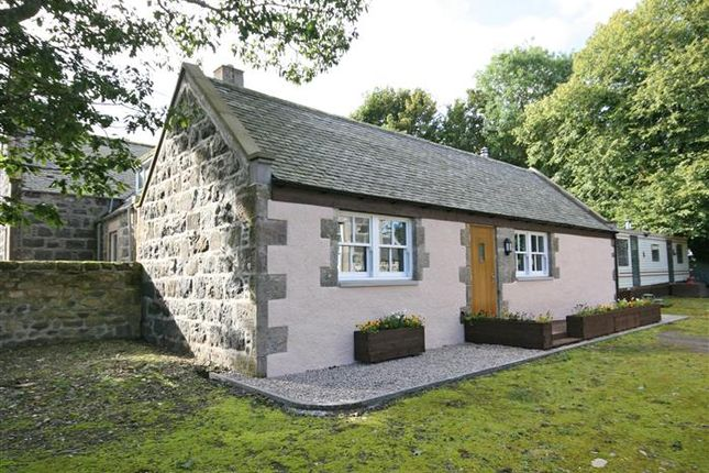 Thumbnail Detached house for sale in Borve House, Church Road, Ruthven, Huntly