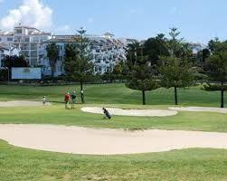Golf Course 2 of Spain, Málaga, Mijas, Mijas Golf