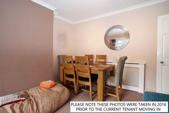 Lounge/Diner of Blenheim Court, Sidcup DA14