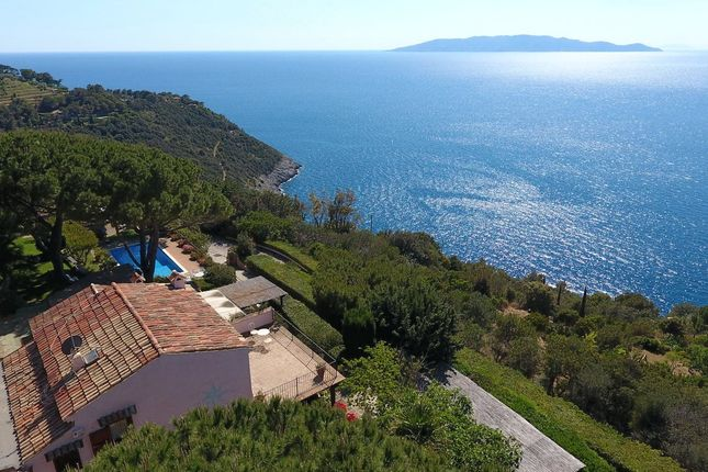 Picture No. 02 of Villa Blue Sea, Argentario, Grosseto, Tuscany