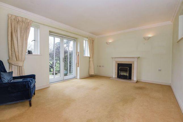 Sitting Room of Bemerton Farm, Lower Road, Salisbury SP2