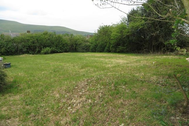 Land for sale in Verwey Road, Nantyglo, Ebbw Vale