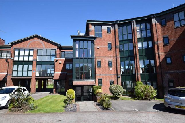 3 bed flat for sale in Priory Wharf, Birkenhead