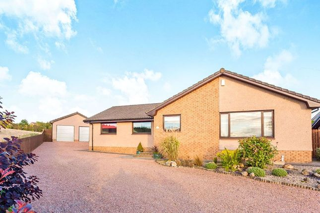 Thumbnail Bungalow to rent in Mackie Gardens, Markinch, Glenrothes