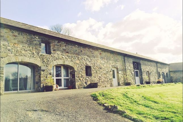 Thumbnail Cottage to rent in Castell Howell, Pontsian
